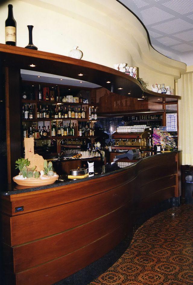RISTORANTE MONTEGRANDE - Padova