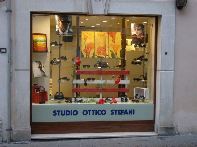 CENTRO OTTICO STEFANI